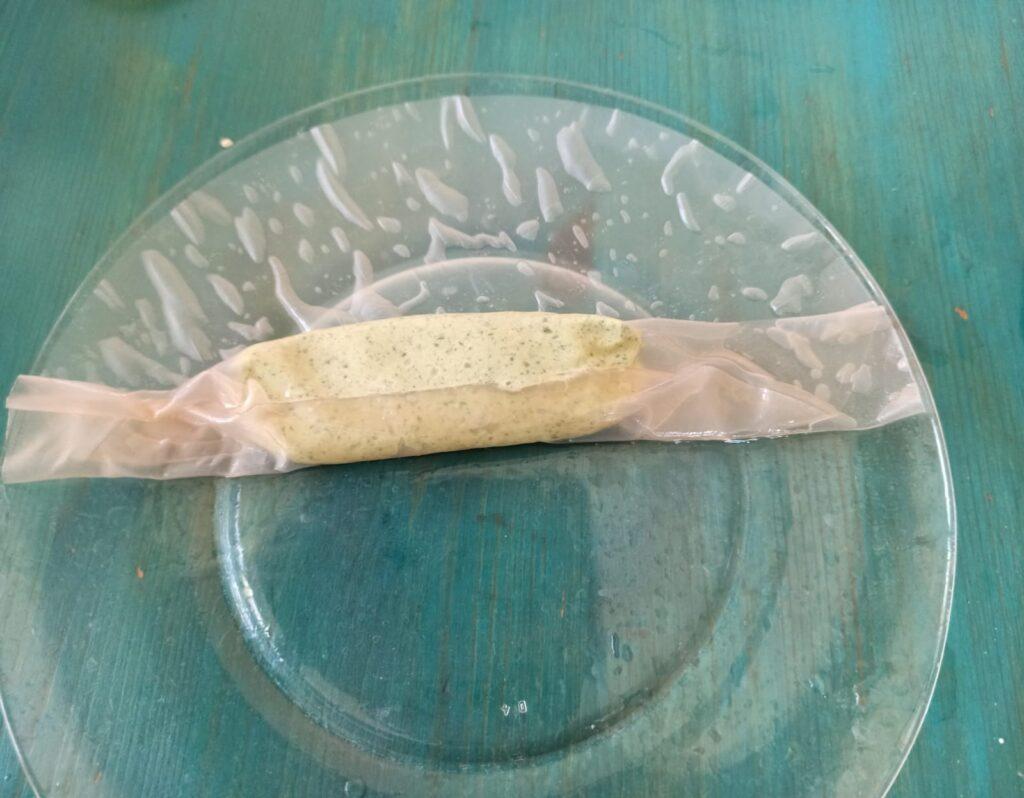 הכנת בורקס דפי אורז ב