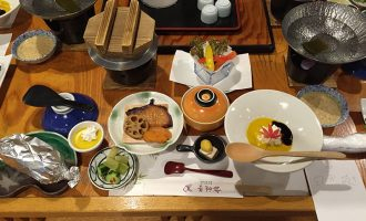 healthy table japan